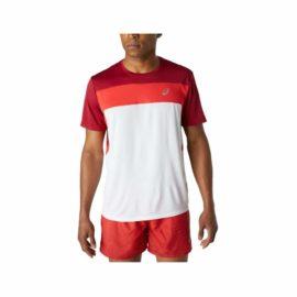 Футболка Asics 2011A781-107
